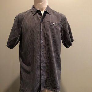 Mens Columbia Sportswear casual shirt
